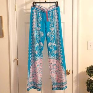 BNWT Lilly Pulitzer Pants Size XS